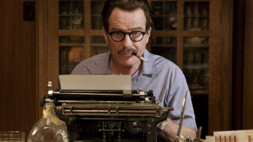 Лучшие фильмы о писателях