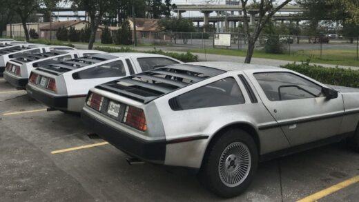 Лучшие машины из фильмов