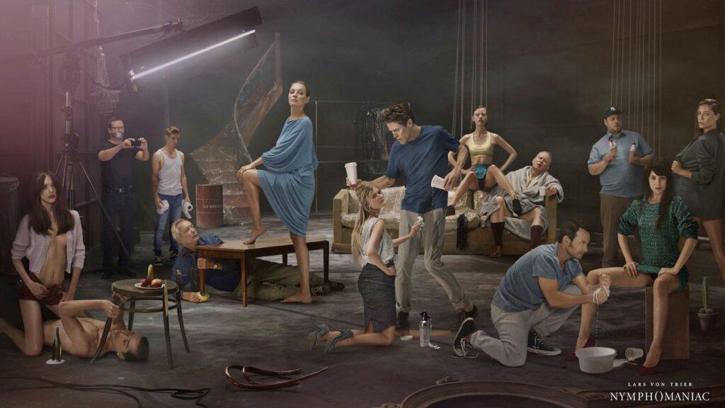 Нимфоманка: Часть I, 2013