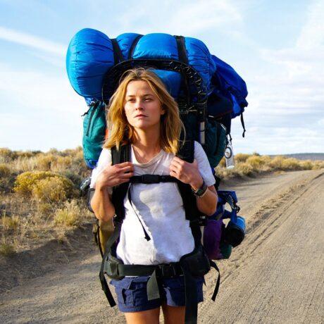 ТОП-5 фильмов о путешествиях