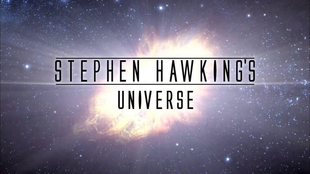 Discovery: Во Вселенную со Стивеном Хокингом, 2010