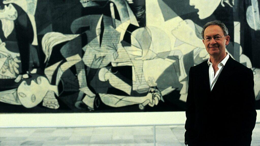 BBC: Сила искусства, 2006
