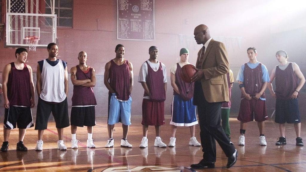 Тренер Картер, 2005